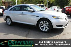 2018_Ford_Taurus_Limited_ Fort Wayne Auburn and Kendallville IN