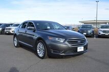 2018 Ford Taurus Limited Grand Junction CO