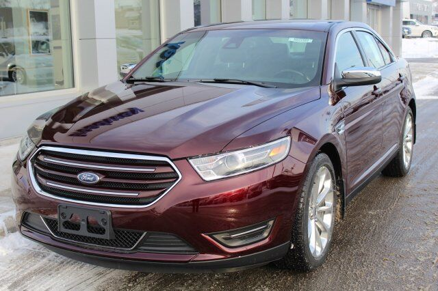 2018 Ford Taurus Limited Green Bay WI