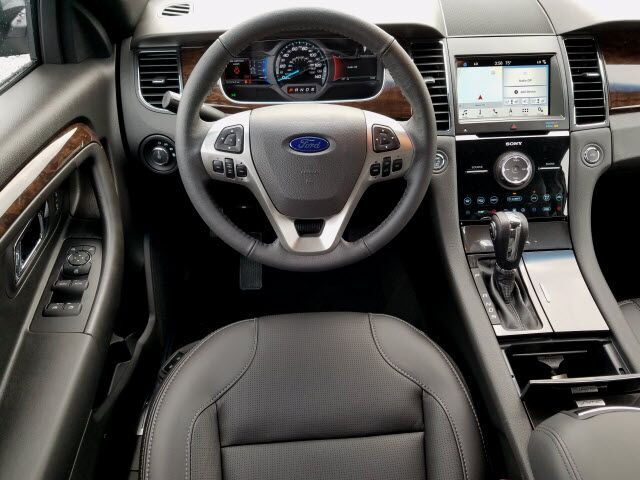 2018 Ford Taurus Limited Chattanooga TN
