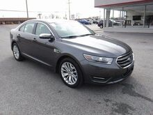 2018_Ford_Taurus_Limited_ Manchester MD