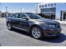 2018_Ford_Taurus_Limited_ Pampa TX