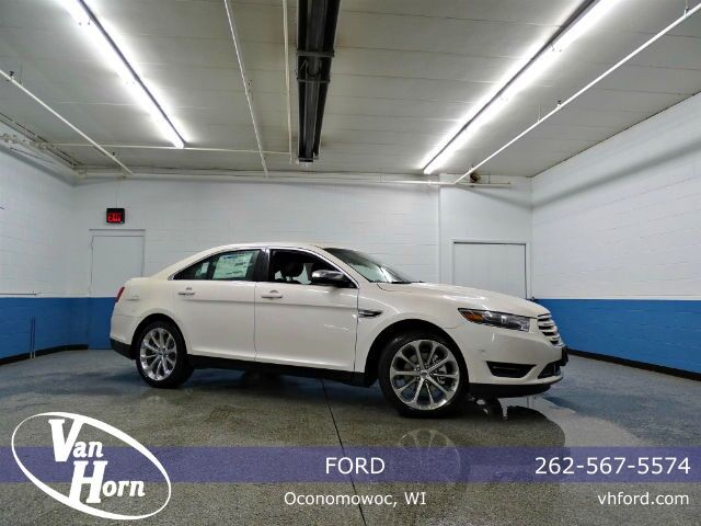 2018 Ford Taurus Limited Plymouth WI