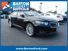 Ford Taurus Limited Suffolk VA