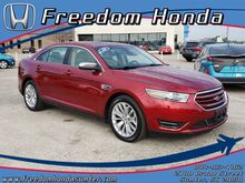 2018_Ford_Taurus_Limited_ Sumter SC