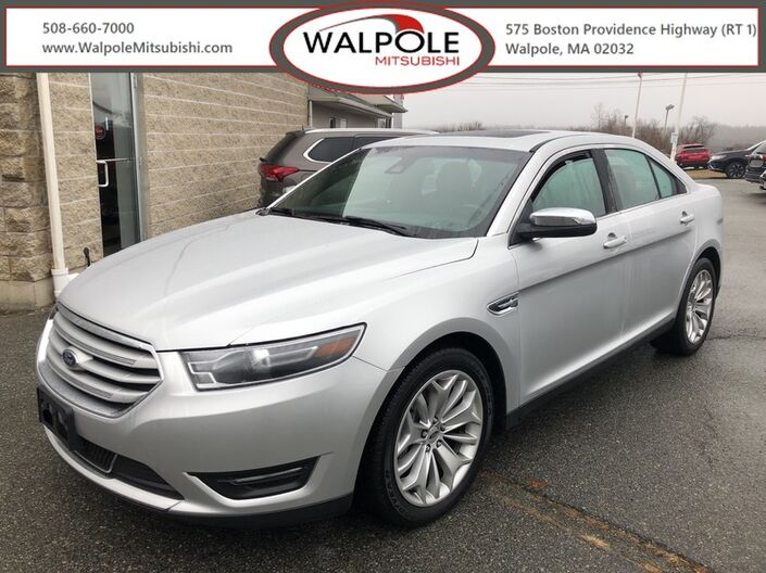 2018 Ford Taurus Limited Weymouth MA