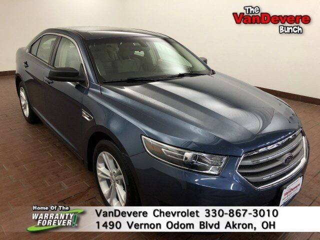 2018 Ford Taurus SE Akron OH