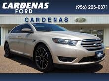 2018_Ford_Taurus_SEL_ Brownsville TX