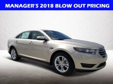 2018_Ford_Taurus_SEL_ Clermont FL
