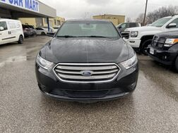 2018_Ford_Taurus_SEL_ Cleveland OH