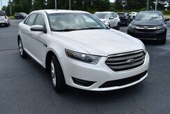 2018_Ford_Taurus_SEL FWD_ Rocky Mount NC