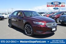 2018 Ford Taurus SEL Grand Junction CO