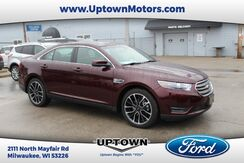 2018_Ford_Taurus_SEL_ Milwaukee and Slinger WI