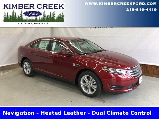 2018 Ford Taurus SEL Pine River MN