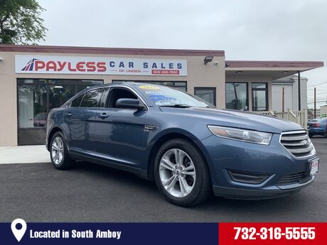 2018 Ford Taurus SEL South Amboy NJ