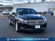 2018 Ford Taurus SEL South Burlington VT
