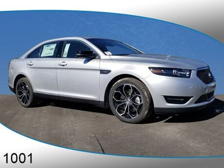2018 Ford Taurus SHO Belleview FL