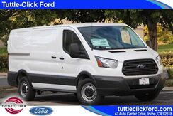 2018_Ford_Transit-150 Cargo Van_XL w/ Triple Shelving and Partition_ Irvine CA