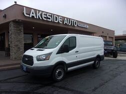 2018_Ford_Transit_150 Van Low Roof 60/40 Pass. 130-in. WB_ Colorado Springs CO