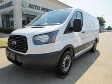 2018_Ford_Transit_150 Van Low Roof 60/40 Pass. 130-in. WB_ Plano TX