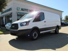 2018_Ford_Transit_150 Van Low Roof 60/40 Pass. 130-in. WB*BACK UP CAMERA,UNDER FACTORY WARRANTY!!_ Plano TX