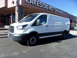 2018_Ford_Transit_150 Van Low Roof 60/40 Pass. 148-in. WB_ Colorado Springs CO