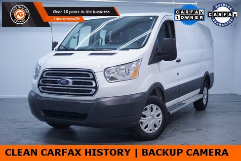 2018_Ford_Transit-250_Base_ Gainesville GA