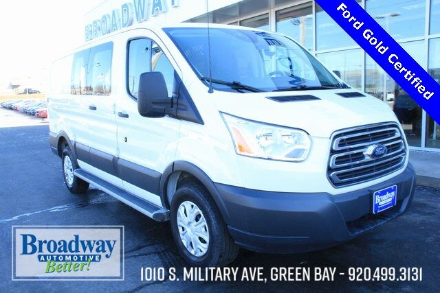 2018 Ford Transit-250 Base Green Bay WI