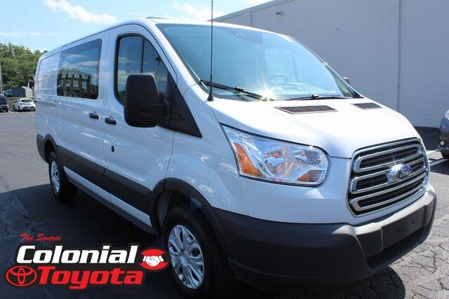2018 Ford Transit-250 Base Milford CT