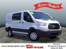 2018_Ford_Transit-250_Base_ Mooresville NC