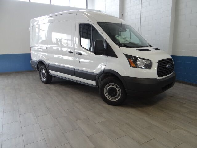 2018 Ford Transit-250 Base Plymouth WI