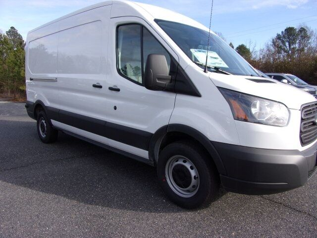 2018 Ford Transit-250 Base Suffolk VA