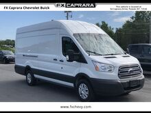 2018_Ford_Transit-250_Base_ Watertown NY