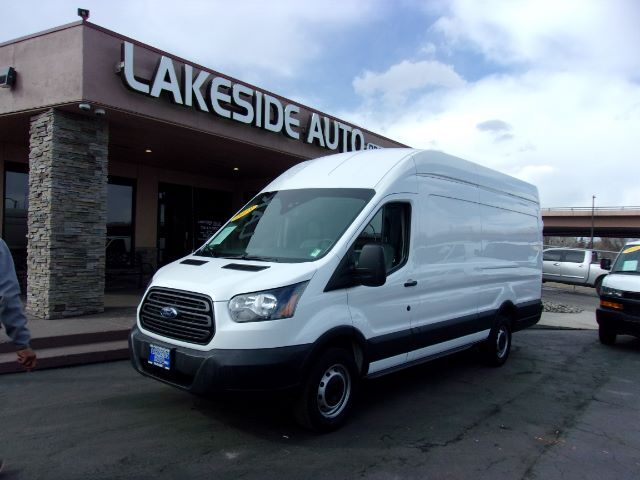 4763234c4ea65c 2018 Ford Transit 250 Van High Roof w Sliding Pass. 148-in. WB EL ...