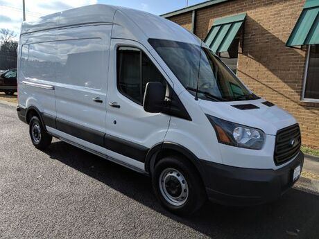 2018 Ford Transit 250 Van High Roof w/Sliding Pass. 148-in. WB Knoxville TN