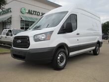 2018_Ford_Transit_250 Van High Roof w/Sliding Pass. 148-in. WB_ Plano TX