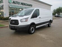 2018_Ford_Transit_250 Van Low Roof 60/40 Pass. 148-in. WB_ Plano TX
