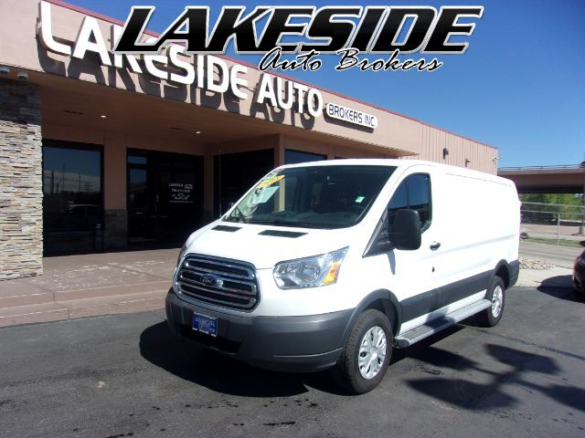 2018 Ford Transit 250 Van Low Roof w/Sliding Pass. 130-in. WB Colorado Springs CO