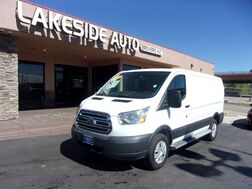 2018_Ford_Transit_250 Van Low Roof w/Sliding Pass. 130-in. WB_ Colorado Springs CO
