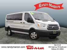 2018_Ford_Transit-350__ Hickory NC