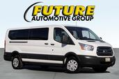 2018 Ford Transit-350 3d Low Roof Wagon