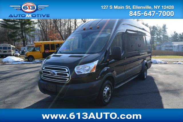 2018 Ford Transit 350 Wagon HD High Roof XLT Sliding Pass. 148 WB EL Ulster County NY