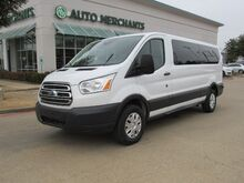 2018_Ford_Transit_350 Wagon Low Roof XLT 60/40 Pass. 148-in. WB*BACK UP CAMERA,UNDER FACTORY WARRANTY!_ Plano TX
