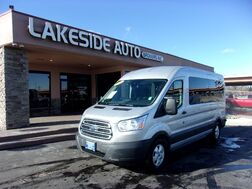 2018_Ford_Transit_350 Wagon Med. Roof XLT w/Sliding Pass. 148-in. WB_ Colorado Springs CO