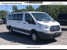 2018_Ford_Transit-350_XL_ Watertown NY