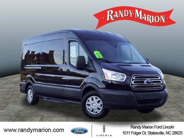 2018 Ford Transit-350 XLT Hickory NC