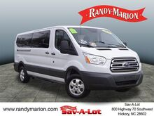 2018_Ford_Transit-350_XLT_ Hickory NC