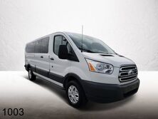 Ford Transit-350 XLT 2018