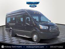 2018_Ford_Transit-350_XLT_ Miami FL
