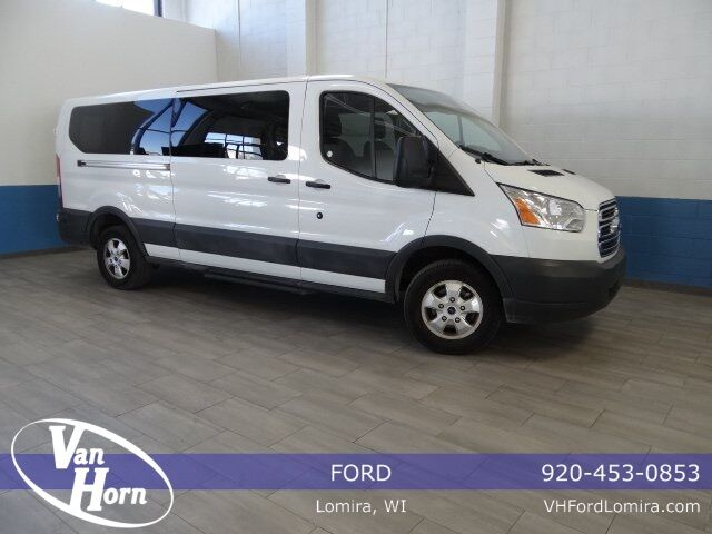 2018 Ford Transit-350 XLT Milwaukee WI
